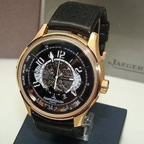 Jaeger-LeCoultre Aston Martin 18K Solid Rose Gold