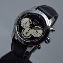 Chopard Mille Miglia Jacky ICKX Edition 4 Flyback Chronograph...