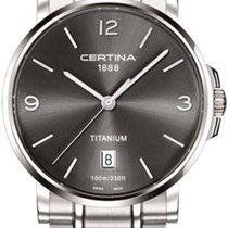 Certina DS Caimano Titanium Herrenuhr C017.410.44.087.00