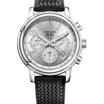 Chopard 168511-3015 Mille Miglia Chronograph - Steel on Rubber...
