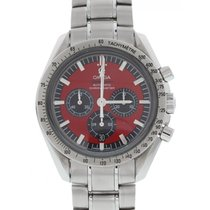 Omega Speedmaster Schumacher The Legend Chronograph S/S...