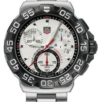 TAG Heuer Formula One F1 Chronograph Stainless Steel