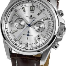 Jacques Lemans Liverpool 1-1117.1BN Herrenchronograph Design...