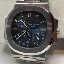 "Patek Philippe Nautilus Ref. 3712/1A ""4 Points Red""..."