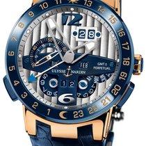 Ulysse Nardin El Toro Limited Edition Blue