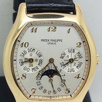 Patek Philippe Perpetual Calendar 5040  Yellow Gold