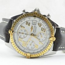 Breitling Chronomat Vitesse Herren Uhr Automatik D13050.1...