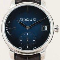 H.Moser & Cie. & Cie Endeavour Perpetual Calendar