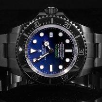 Rolex 116660 Deepsea Sea-Dweller PVD James Cameron