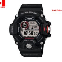 Casio Men's G-Shock RANGEMAN GW9400-1 Digital Plastic...