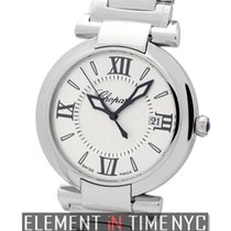 Chopard Imperiale Stainless Steel 36mm Quartz