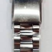 Hamilton Khaki Field Edelstahlarmband 18mm H605.703.100