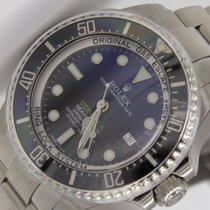 勞力士 (Rolex) Deep Sea D-Blue
