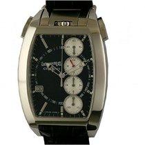 Eberhard & Co. Chrono 4 Temerario Chronograph Armband...
