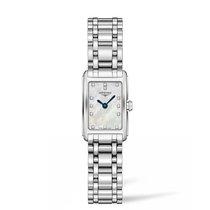 Longines Ladies L52584876 DolceVita Quartz Watch