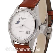 Glashütte Original Senator Moon Phase Panorama Date Automatic...