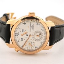Vacheron Constantin Malte Dual Time Regulateur 42005/000R-9068
