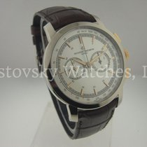 Vacheron Constantin Patrimony Traditionalle Chronograph