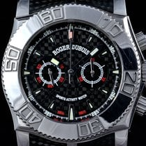 Roger Dubuis Chronograph - Easy Diver Limited Edition