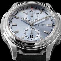 Lindburgh + Benson Urbanic Chronograph C3