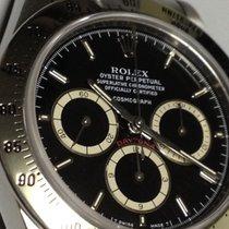 Rolex Daytona 16520 Serial L - Black