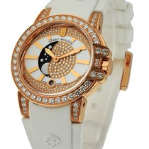 Harry Winston 400/UQMP36RC.MKDO/D3.1 Ocean Lady Moon Phase...