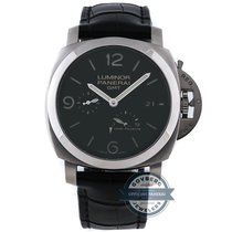 Panerai Luminor 1950 3 Day GMT PAM 321