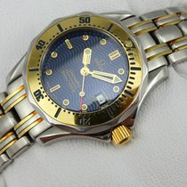 Omega Seamaster Professional Lady Diver - Stahl-Gold