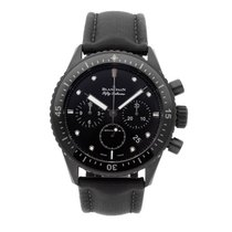 Blancpain Fifty Fathoms Bathyscape Flyback Chronograph...