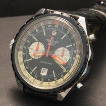 Breitling Chrono-Matic GMT Navitimer