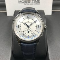 Jaeger-LeCoultre Master Geographic Stainless Steel 39mm [New]