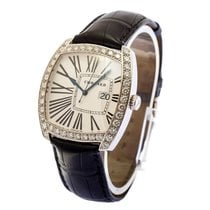 Chopard Classic Date Vision factory diamonds-mens watches