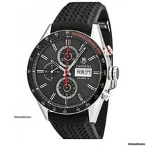 TAG Heuer Monaco Grand Prix Limited Edition + extra stalen band