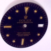 Rolex GMT MASTER Nipple dial