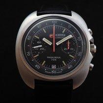 Roamer Pasadena Chronograph 70's NOS