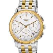 Longines Flagship Men's Watch L4.803.3.22.7