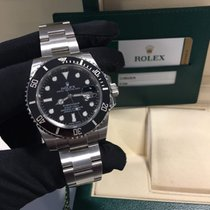 Rolex Submariner 116610LN steel (date)