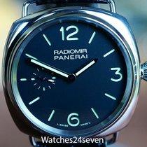 Πανερέ (Panerai) PAM 337 Radiomir Stainless Steel Mechanical 42mm