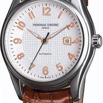 Frederique Constant Classics Runabout Automatic FC-303RV6B6