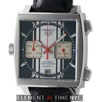 TAG Heuer Monaco Steve McQueen Calibre 11 Auto Chronograph 39mm