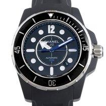 Chanel J12 Marine Unisex Automatic Watch H2558