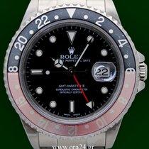 Ρολεξ (Rolex) GMT Master II 16710 Stainless Steel Box&Papers