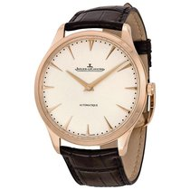 Jaeger-LeCoultre Men's Q1332511 Master Ultra Thin Watch