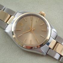 Rolex Oyster Perpetual St / G 31 mm, Oysterband Top Zustand