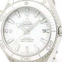 オメガ (Omega) Seamaster Planet Ocean 600m Watch 232.30.42.21.04....