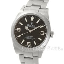 "ロレックス (Rolex) Explorer I Stainless Steel 39MM ""Random..."
