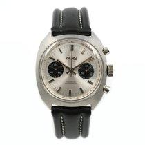 Camy Vintage Chronograph   Ref. 9104   Landeron 248 Panda