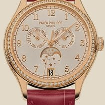 Patek Philippe Complicated Watches 4947