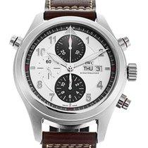 IWC Watch Pilots Double Chrono IW371802