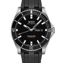 Mido Ocean Star Captain Caliber 80 M026.430.17.051.00